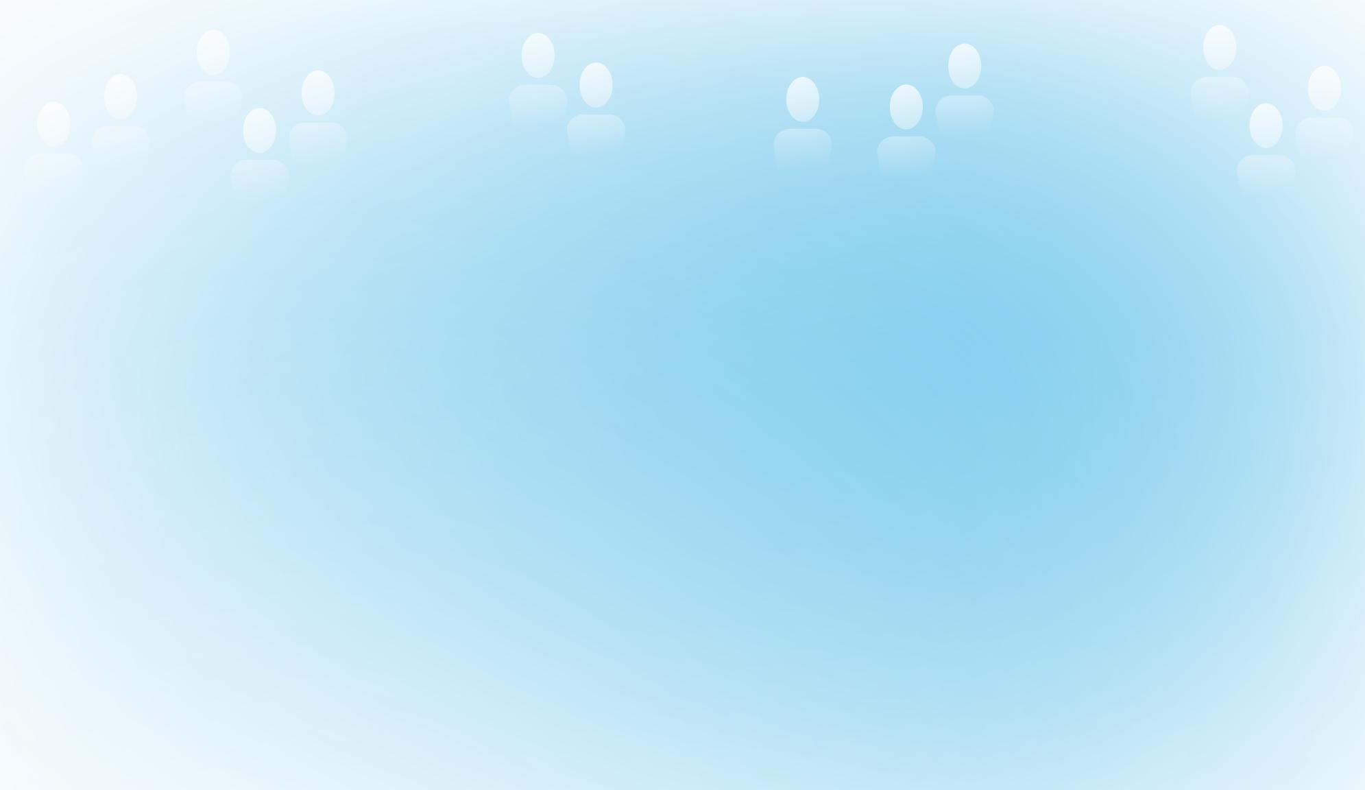 Blur Background Frost Blue People Rachel Alexandria