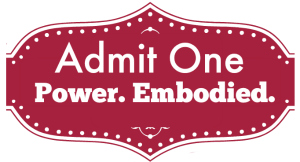 Buy Admittance to Power Embodied