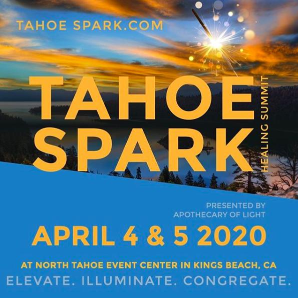 Tahoe Spark 2020