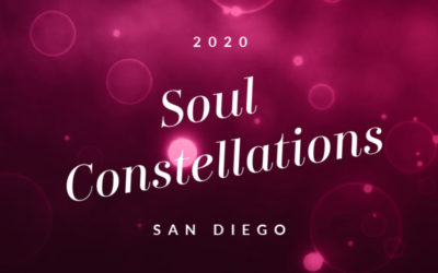 Soul Constellations in San Diego | 4-26-20