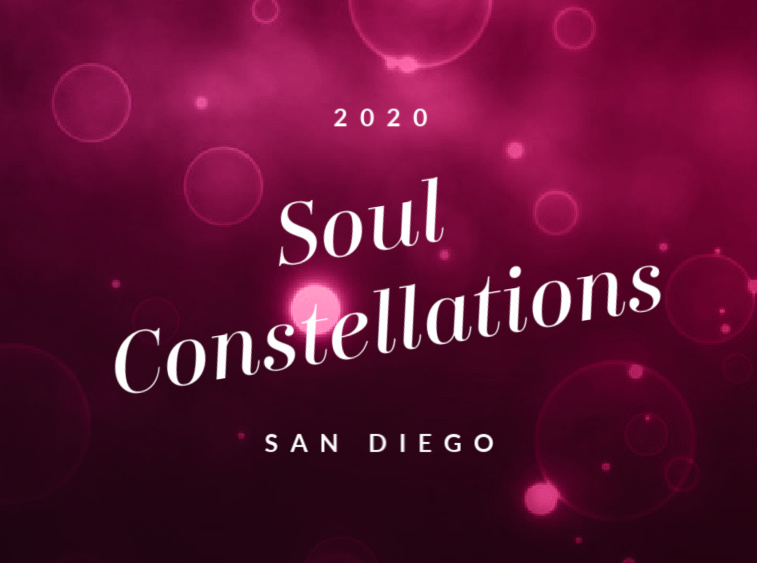Soul Constellations ONLINE | 3-28-21